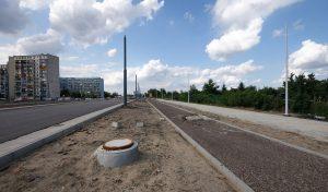 Przebudowa ul. Bardzkiej w ciągu drogi wojewódzkiej nr 395