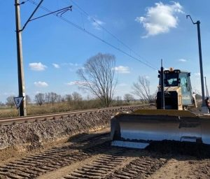 Modernizacja Linii E 20